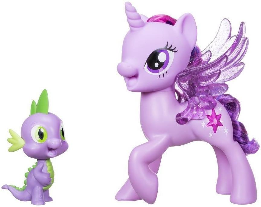 Hasbro My Little Pony - Princess Twilight Spark...