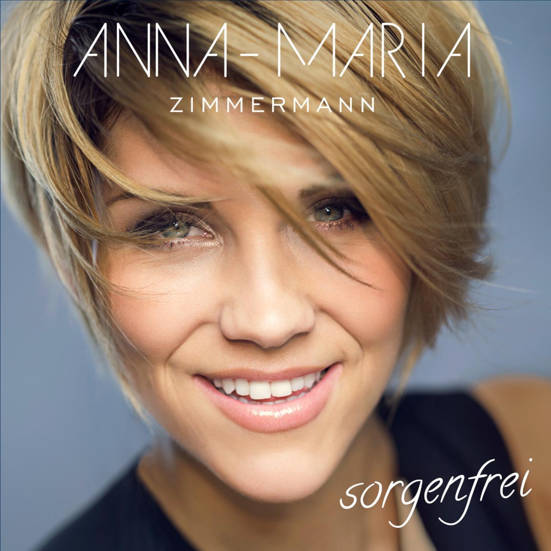 Anna-Maria Zimmermann - Sorgenfrei (CD)