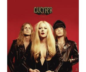 Lucifer - Lucifer II (CD)