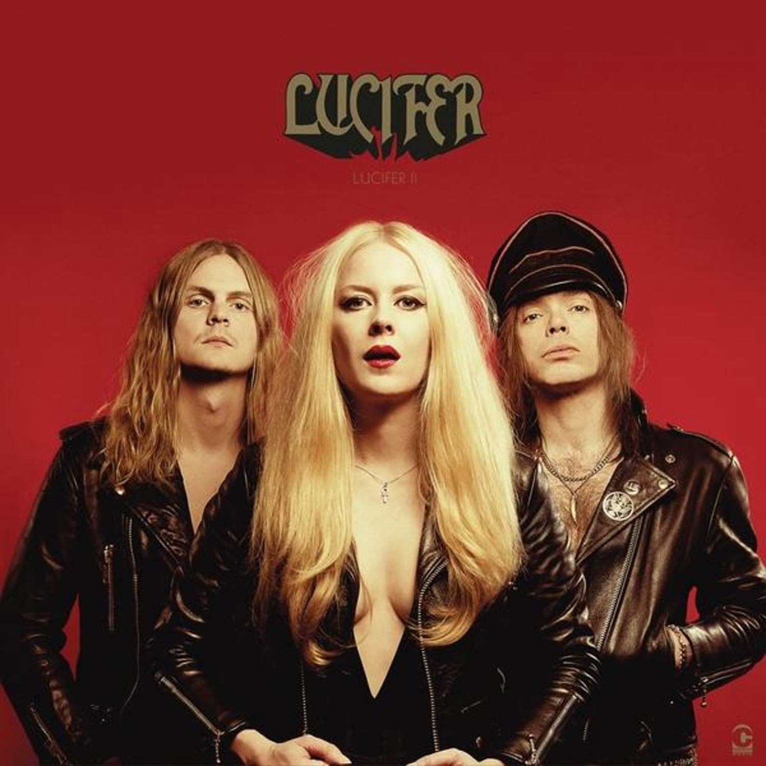 Lucifer - Lucifer II (CD)