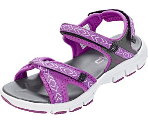 cmp sandalen schwarz gr 38