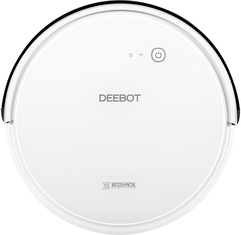 #Ecovacs Deebot 605#