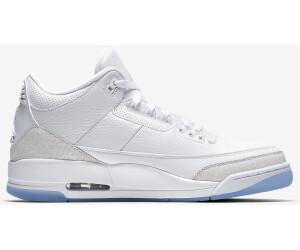 e802809dd4b Nike Air Jordan 3 Retro au meilleur prix sur idealo.fr
