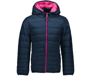 Cmp Girl Zip Hood Jacket 38z5025 Ab 4079 Preisvergleich Bei