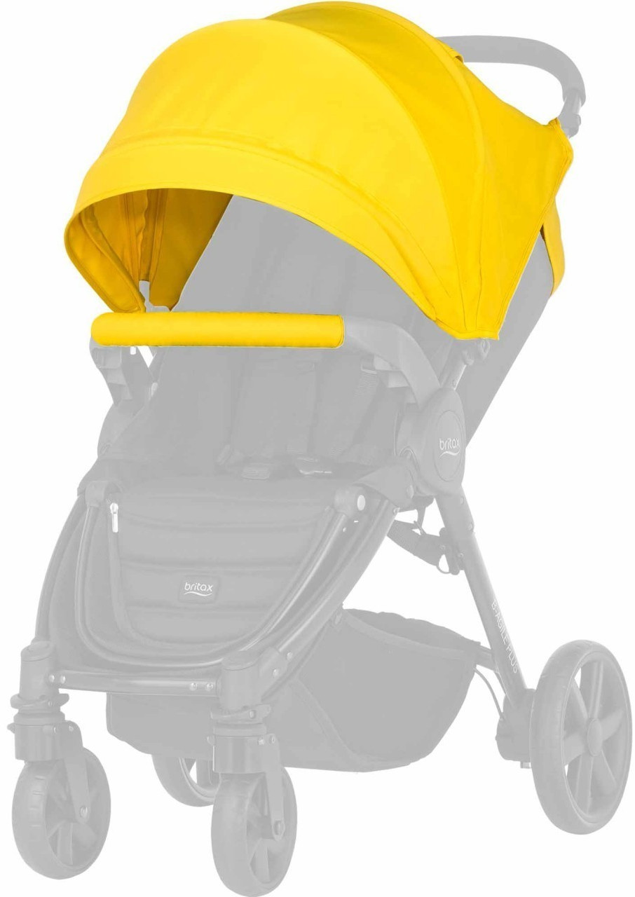 Britax Römer B-Agile/B-Motion Canopy Pack sunshine yellow