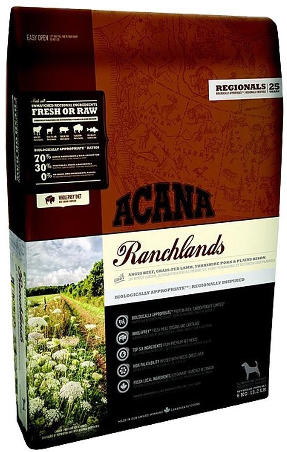 Image of Acana Regionals Ranchlands