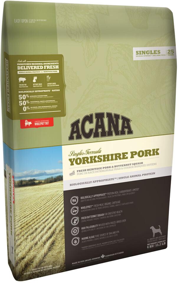 Image of Acana Singles Yorkshire Pork