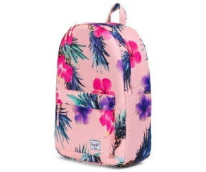 f47825dcbe6 Buy Herschel Classic Backpack Mid Volume peach pineapple from £44.37 ...