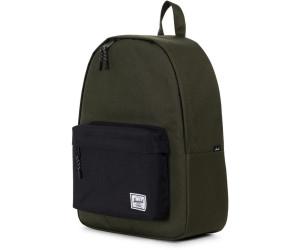 1e0fd4b55f5 Herschel Classic Backpack forest night black (10500) ab 37