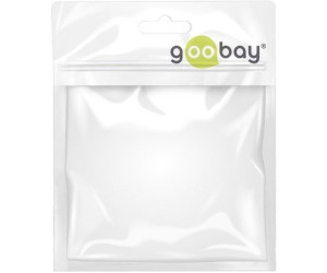 Goobay Slim Dual USB Ladegerät 2,4A ab € 8,88