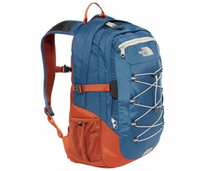 The North Face Borealis Classic (CF9C) shady blue gingerbread brown ... 61ced16dd77a