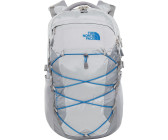 25a54b128c44 The North Face Borealis high rise grey light heather mid grey (3KV3)
