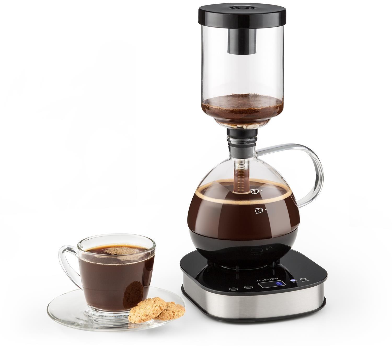 Klarstein Drop Syphon-Kaffeemaschine