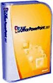 Microsoft PowerPoint 2007 (DE) (Win)