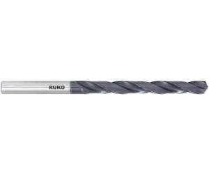 RUKO Vollhartmetall DIN 338-N 12 mm (814120)