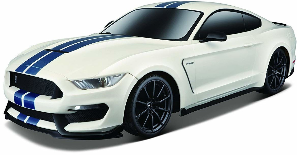Maisto Ford Mustang Shelby GT 350