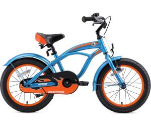 star trademarks bikestar 16 deluxe cruiser champion blue. Black Bedroom Furniture Sets. Home Design Ideas