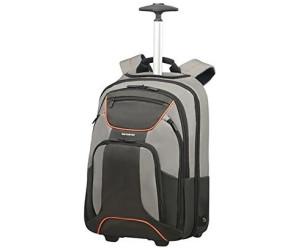 c9e7765929049 Samsonite Kleur Laptop Trolley Backpack 17