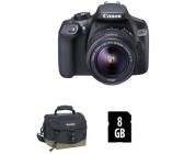 Canon Eos 1300d Ab 33900 Preisvergleich Bei Idealode