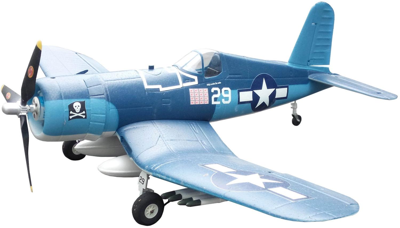 Amewi F4U Corsair blue