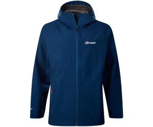 Berghaus Men/'s Paclite 2.0 GTX Shell Jacket Dark Blue