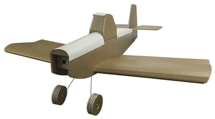 Graupner Flite Test Duster Kit