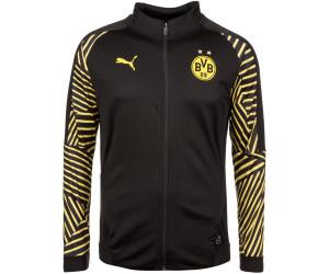 Puma BVB Borussia Dortmund Herren Stadium Jacket Stadionjacke Jacke