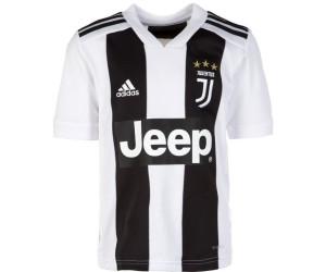 Adidas Juventus Turin Heim Trikot 20182019 Kinder + Ronaldo