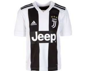 Adidas Juventus Turin Jersey 20182019 Youth desde 37,79