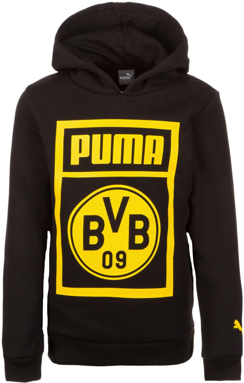 Puma Borussia Dortmund Kapuzenpullover 2018/ 20...