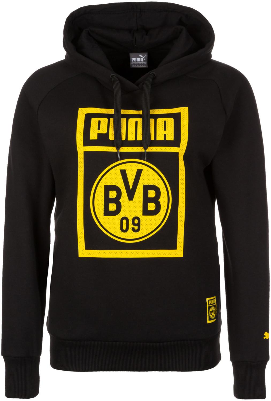 Puma Borussia Dortmund Kapuzenpullover 2018/201...