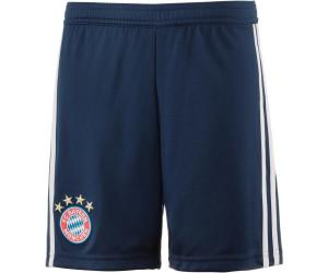 a9ddfdf3bb Adidas FC Bayern München Shorts 2018/2019 Kinder ab 19,99 € (Juli ...