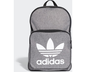 f633e2a63c332 Adidas Trefoil Casual Backpack black white (D98923) ab € 17