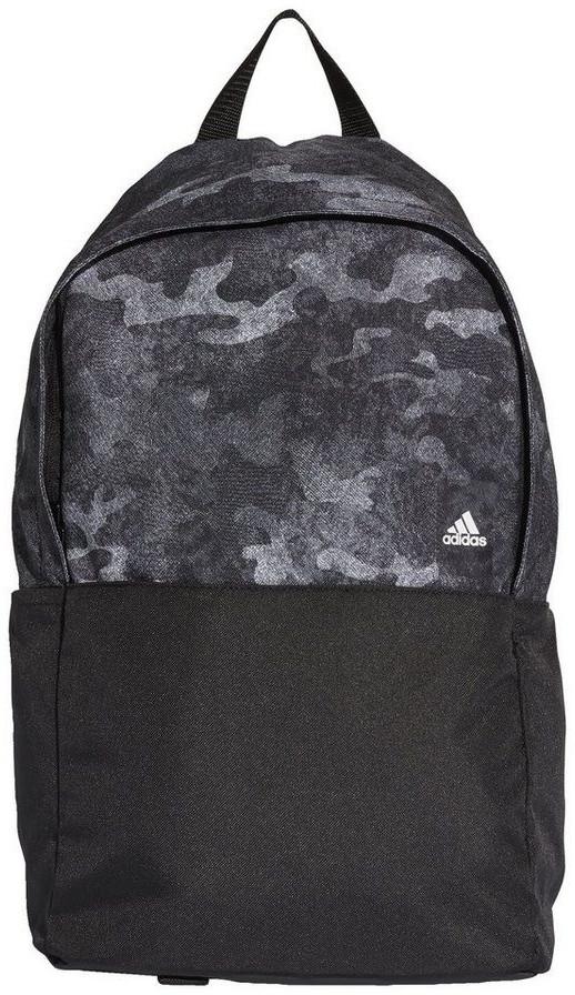 Adidas Classic Backpack black/transparent/white (CG0523)