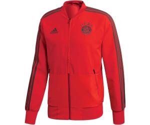 Adidas FC Bayern München Training Jacket Home 2018 2019 desde 53 88c81d310c766