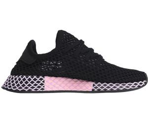 Adidas Deerupt Women core black/core black/clear lilac ab € 74,50 ...