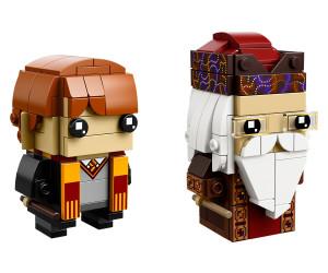 NEU /& OVP LEGO® Harry Potter™ 41616 BrickHeadz Hermione Granger™