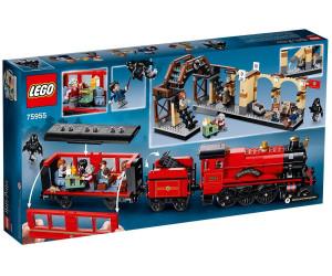 Lego Harry Potter Poudlard Express Porte Sorcière seulement du set 75955