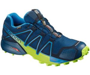 Salomon Laufschuhe Speedcross 4 Gr 47 1//3 Trail Running Schuhe Herren