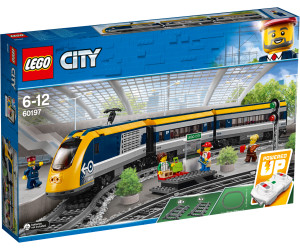 auchan lego city train