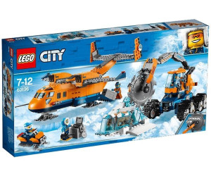 Lego City Arktis Versorgungsflugzeug 60196 Ab 6299