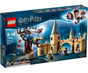 753 Teile LEGO Harry Potter# 75953 Die Peitschende Weide von Hogwarts R