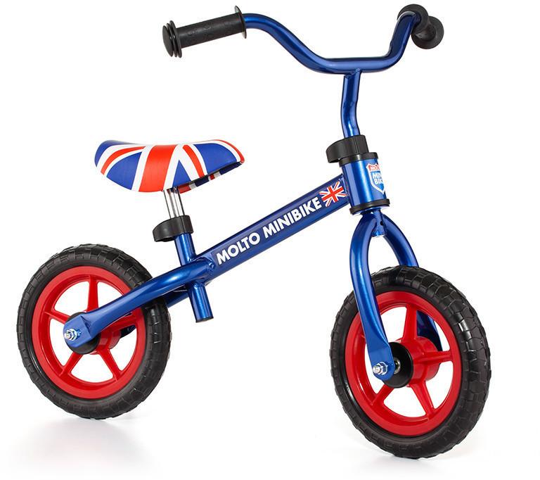 Molto Mini Bike England
