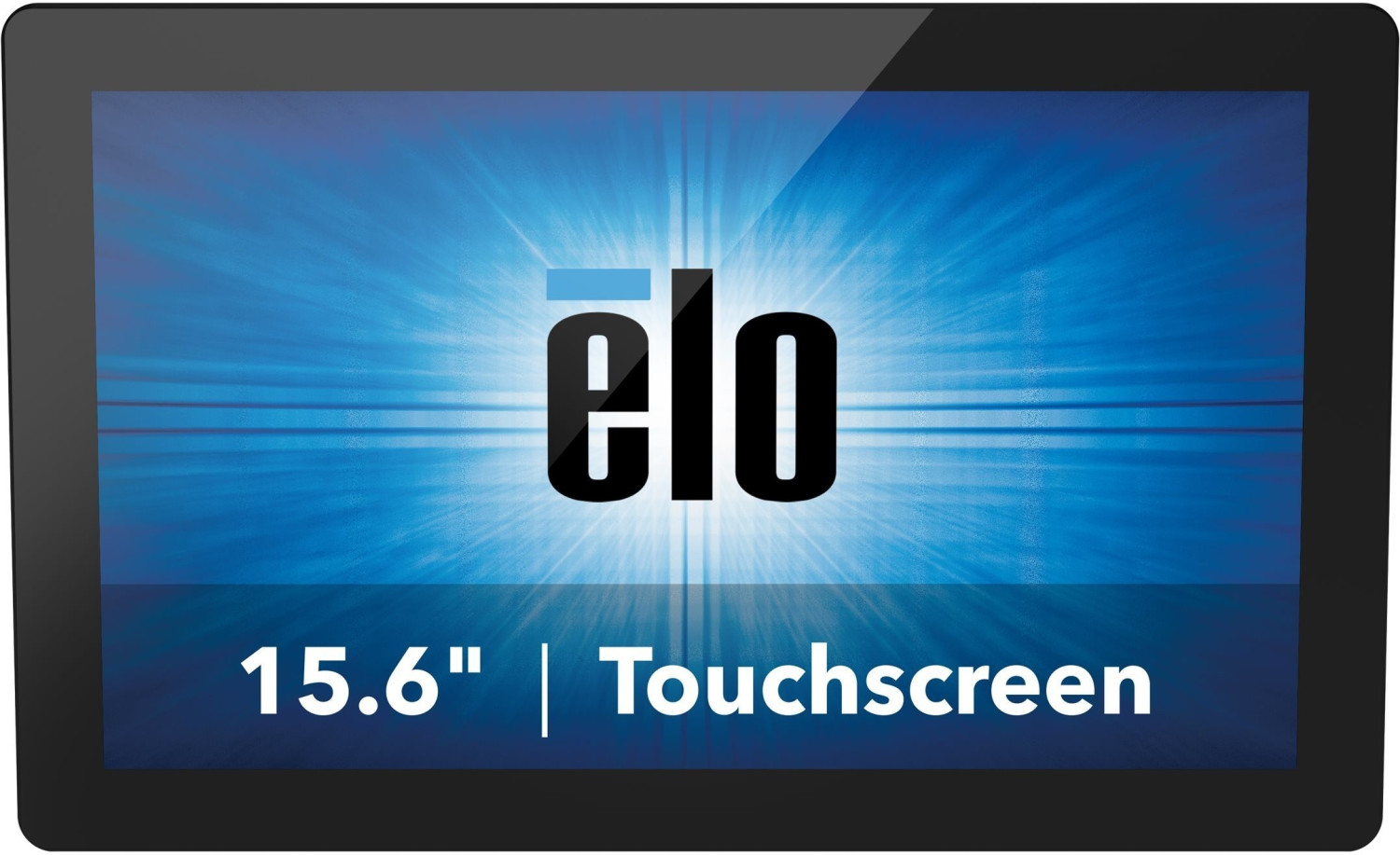 Image of Elo Touchsystems 1593L TouchPro (Rev B)