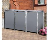 Mulltonnenbox 3 X 240 Liter Preisvergleich Gunstig Bei Idealo Kaufen