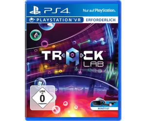 idealo DE Track Lab (PS4)