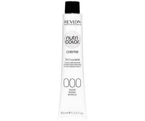 Revlon Nutri Color Creme 000 White 100 Ml Ab 623