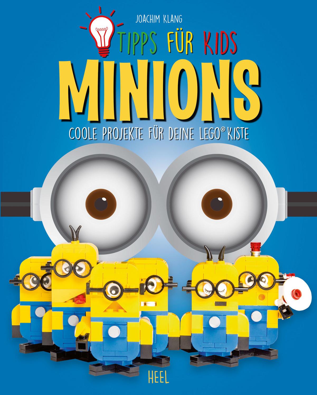 Tipps für Kids: Minions Coole Projekte für dein...