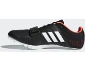 new arrival a743a 7ca5e Adidas Adizero Accelarator Black