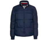 Tommy Hilfiger TJM Essential Padded Jacket (DM0DM04852-002) black iris blue d4e1a6b3b8